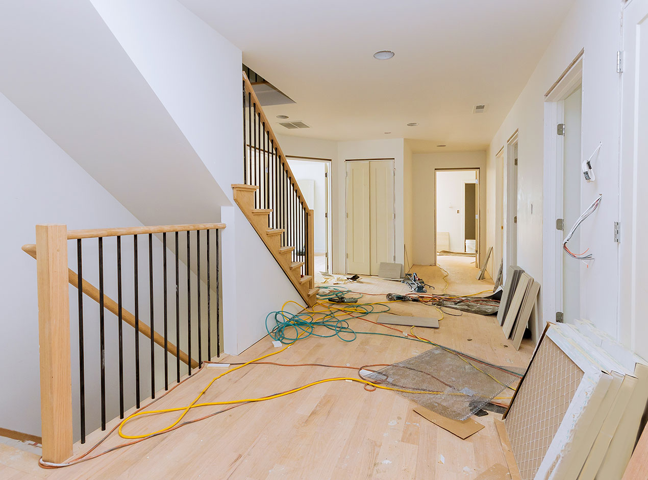 Langley Painting Contractor, Painting Company and Remodeling Contractor